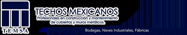 Techos Mexicanos, Temsa Techos